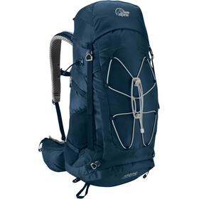 Lowe Alpine AirZone Camino Trek 40:50 Backpack Herre azure